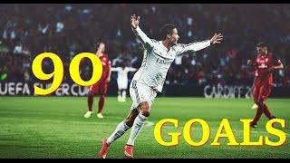 Cristiano Ronaldo trifft jede Minute