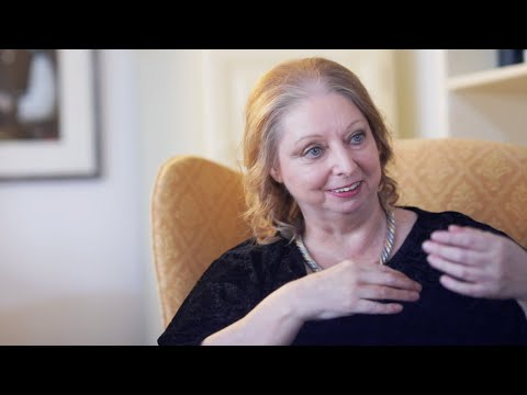 Hilary Mantel: The Waterstones Interview - Wolf Hall Trilogy