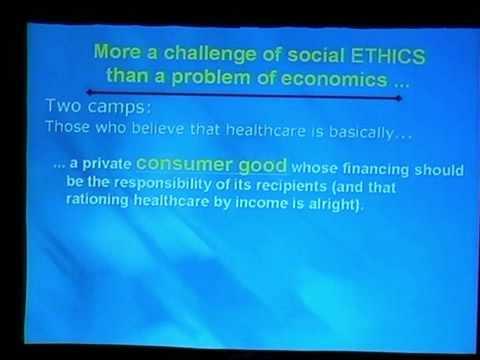 Health Care Business Alliance Keynote