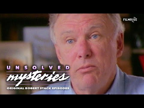 Unsolved Mysteries with Robert Stack - Season 5, Episode 7 - Full Episode