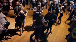 Welcomes Milonga at The New Zealand Tango Festival 2017 https://nztangofestival.co.nz/ Video by Megumi Kawata.