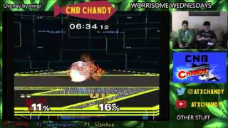 BEATDOWN – DK Combo Video feat. CnB | Chandy