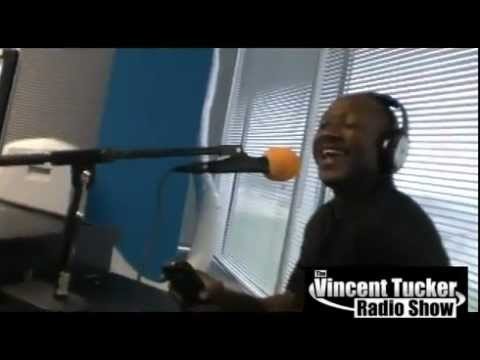 Legendary Comedian/Actor Joe Torry on The Vincent Tucker Radio Show