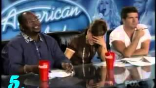 American Idol TOP 10 Worst Auditions Ever