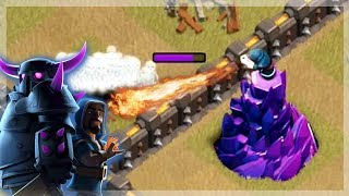 Video THE BEST WIZARD TOWER IN THE GAME | Clash of Clans MP3, 3GP, MP4, WEBM, AVI, FLV Desember 2017
