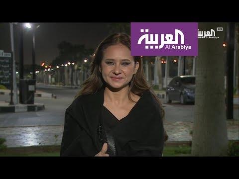 العرب اليوم - نيللي كريم تسرد تفاصيل مسلسل اختفاء