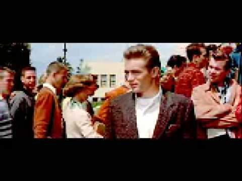 Rebel Without A Cause- I'm Just A Kid