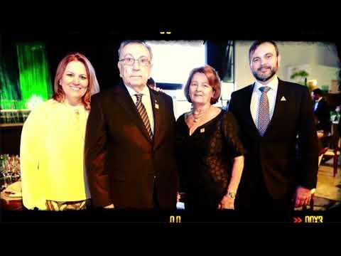 Associação Brasileira de Agronegócio (ABAG) homenageia presidente da CNA