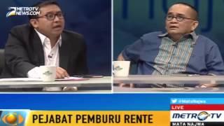 Video Ruhut vs Fadli Zon, saat Fadli Zon Ngebelain Setya Novanto..Ngakak habis..!! MP3, 3GP, MP4, WEBM, AVI, FLV Oktober 2018