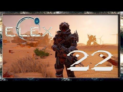 ELEX Прохождение - Изгои #22