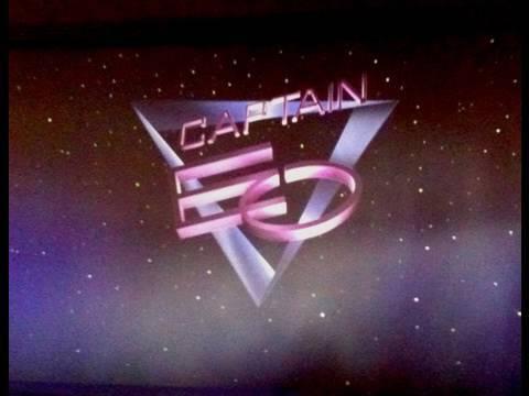 0 Review: Michael Jackson's Captain EO 3D Adventure Returns to Disneyland
