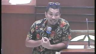 Video Kesaksian Mongol @ HUT MPK GKI Wahid Hasyim MP3, 3GP, MP4, WEBM, AVI, FLV April 2019