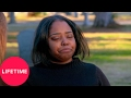 The Mother/Daughter Experiment: Shar Jackson Visits the Cemetery | Lifetime