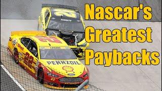 Video Nascar's Greatest Paybacks MP3, 3GP, MP4, WEBM, AVI, FLV Juli 2019