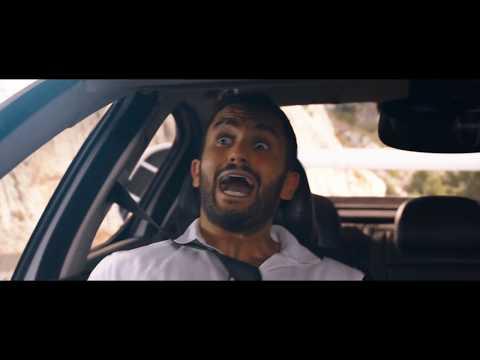 Taxi 5 (2018) - Trailer (English Subs)