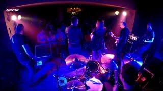 Video Amberlane - živě v HB Ponorka, Kralupy nad Vltavou (14.4.2017)