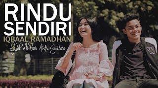 Rindu Sendiri - Iqbaal Ramadhan (Falah Akbar, Andri Guitara) cover Dilan 1990