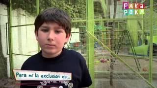 Exclusión - Viernes Santo B
