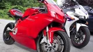7. Mid-Life Crisis: 2005 Ducati 999