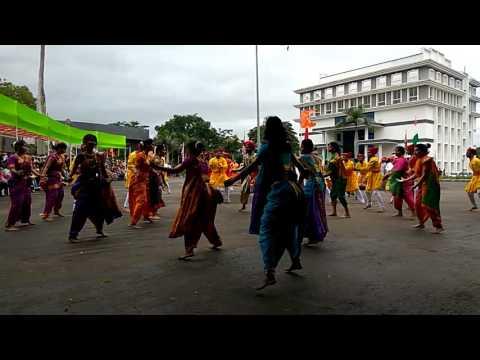 Video Spicer university Marathi group dance download in MP3, 3GP, MP4, WEBM, AVI, FLV January 2017