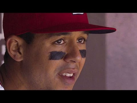 nl central - 9/28/14: The Cardinals clinch the National League Central for the second straight year after the Pirates' 4-1 loss to the Reds Check out http://m.mlb.com/video for our full archive of videos,...