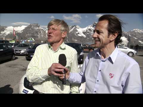 e-miglia 2011 - Daily Highlights | Tag 2 - Großglockner