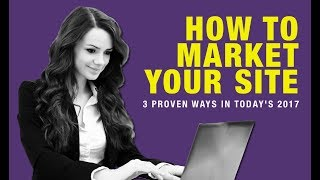 3 Proven ways to market your website when you have zero moneyhttps://www.digitalmarketingforfree.com/3-proven-ways-to-market-your-website3 Proven ways to market your website when you have zero moneyDon't you wanna grow your business?Heck, who doesn't?The problem is it's hard to promote your business and market it unless you have a big marketing budget. Right?That's bunch of bullshit !!!You don't need money to market your business.Resources mentioned:1. www.quora.com2. www.instagram.com/digitalpratik3. www.instagram.com/iphonepreneur4. www.facebook.com/digitalpratik3 Proven ways to market your website when you have zero moneyhttps://youtu.be/LsmhYZJS96Q