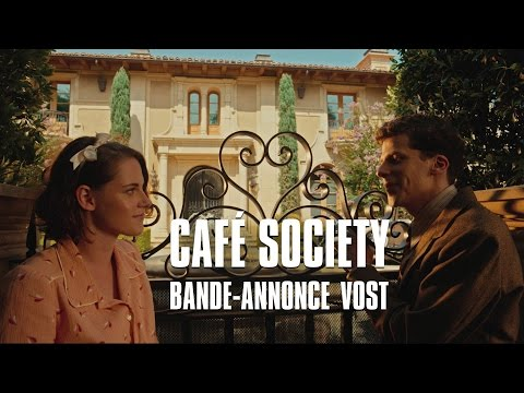 Cafe Society (International Trailer)