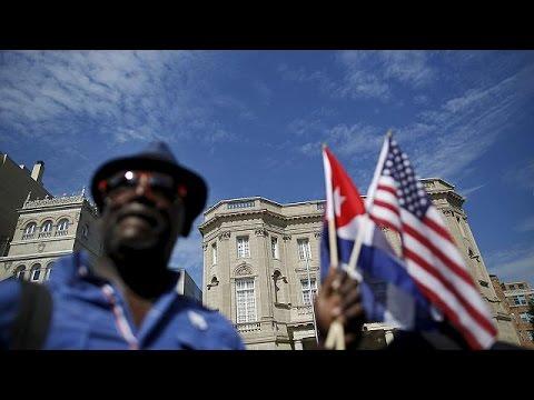 ΗΠΑ – Κούβα: Το χρονικό μιας ανελέητης σύγκρουσης