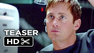 Nonton The Giver Official Teaser Trailer #1 (2014) - Alexander Skarsgård, Jeff Bridges Movie HD Film Subtitle Indonesia Streaming Movie Download
