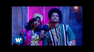 Video Bruno Mars - Finesse (Remix) [Feat. Cardi B] [Official Video] MP3, 3GP, MP4, WEBM, AVI, FLV April 2018