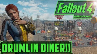 """90% discount on """"The Youtube Gaming Video Guide""""!!https://www.udemy.com/the-youtube-gaming-video-guide/?couponCode=BUILDERWelcome back to fallout 4 building with mods. In this video we take on the Drumlin Diner to turn it into a blast from the past and restore this place!Mods used in this video...NorthlandDiggers Crafting - Resources - Jobshttp://www.nexusmods.com/fallout4/mods/9710/?Homemaker - Expanded Settlementshttp://www.nexusmods.com/fallout4/mods/1478/?OCDecorator - Static Loothttp://www.nexusmods.com/fallout4/mods/4270/?Alternate settlements http://www.nexusmods.com/fallout4/mods/5118/?Settlement Objects Expansion Packhttp://www.nexusmods.com/fallout4/mods/10075/?Settlement Objects Expansion Packhttp://www.nexusmods.com/fallout4/mods/10075/?Xnjguy Filled Mods All-In-One plus New Mod http://www.nexusmods.com/fallout4/mods/16813/?Business Settlements 1.9 (Standalone) http://www.nexusmods.com/fallout4/mods/6226/?Patreon     ►  http://tinyurl.com/zc4s4psSubscribe ►http://tinyurl.com/hos4nb8Playlists    ► Building with mods - http://tinyurl.com/jxueues                     Subnautica - http://tinyurl.com/guxcpjy                     Building/Survival - http://tinyurl.com/zck6bx4Shop          ►   http://tinyurl.com/zju3sfmSpecial Thanks to these fine Patreon Donators!Malena - http://tinyurl.com/ztjgx8tMander n Murica' - http://tinyurl.com/h9szugyImmortalAbsol - https://tinyurl.com/gp5omyqaledjamesplays - http://tinyurl.com/m5ctvryTwitter ►http://tinyurl.com/zjyttcnFinal Render - The channel for building and survival game contentFor Business Enquirers only please email me here...finalrenderenquiries@gmail.com"""