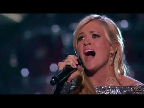 Carrie Underwood BMI 2017 Award Highlights Reel