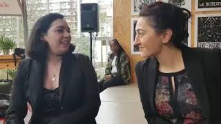 Hart Producties/ Internationale Vrouwendag 2019