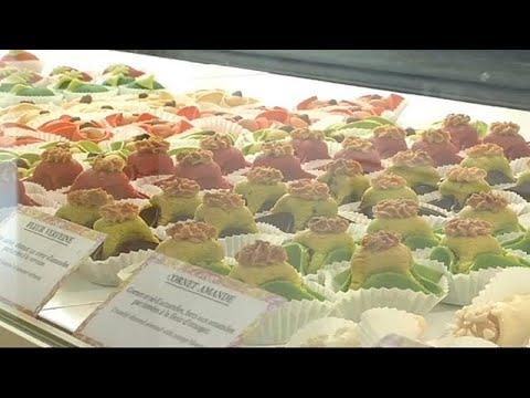 Ramadan in Paris: Süßes nach Sonnenuntergang