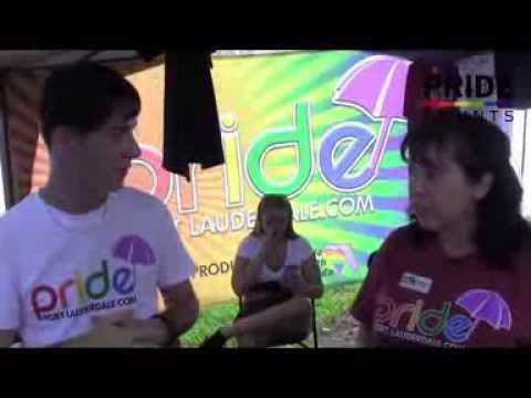 Why Does Pride Count? – Come Out with Pride Orlando 2013 – Part One