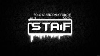 Nonton STAiF - Solo Arabic Only For Djs (2017) Film Subtitle Indonesia Streaming Movie Download