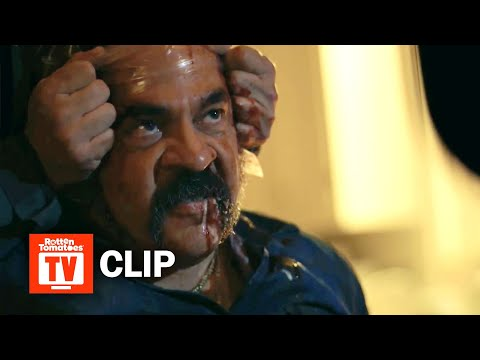 Queen of the South S03E02 Clip | 'Pote Is Tortured' | Rotten Tomatoes TV