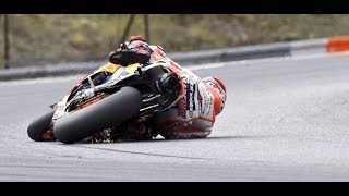 Video PORQUE SE CAE TANTO MARC MARQUEZ? MP3, 3GP, MP4, WEBM, AVI, FLV September 2018