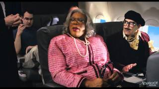 Nonton Madea S Witness Protection Official Trailer  1  2012    Tyler Perry Movie Hd Film Subtitle Indonesia Streaming Movie Download