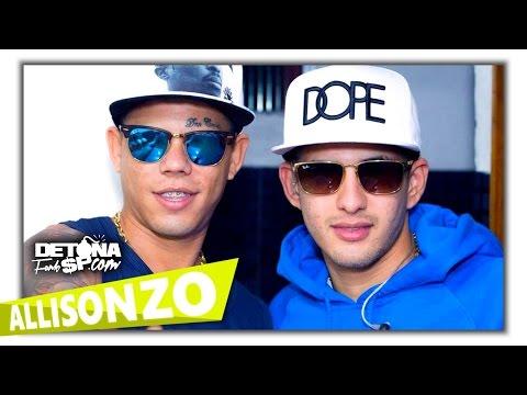 Mc Rodofinho - Segunda a Segunda (DJ Biel Rox) 2014