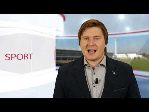 TVS: Sport 27. 8. 2018
