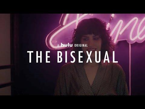 The Bisexual Hulu Trailer