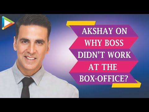 Akshay Kumar Exclusive Interview On Holiday