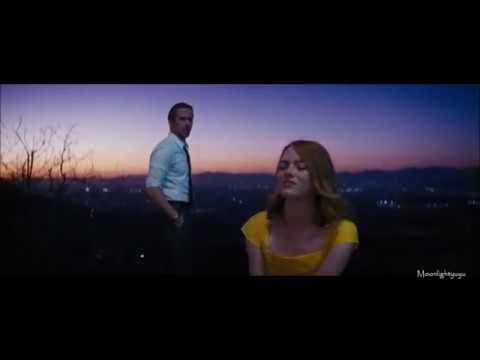 """LA LA LAND """"A Lovely Night"""" in italiano"""