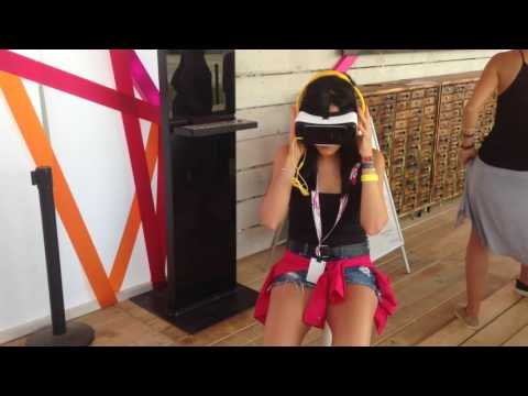 The Future of Video Conferencing | EiT VR-village 2013 - Original