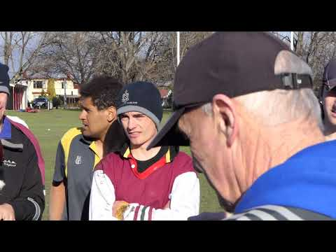 Rugby tour video 6