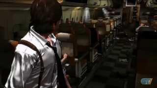 D4 - E3 2013: Debut Trailer