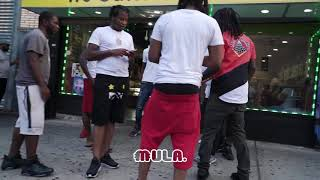 Chief Keef GBE in the The Bronx New York @colourfulmula