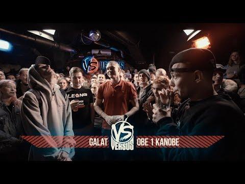 VERSUS #8 (сезон IV): Galat VS Obe 1 Kanobe